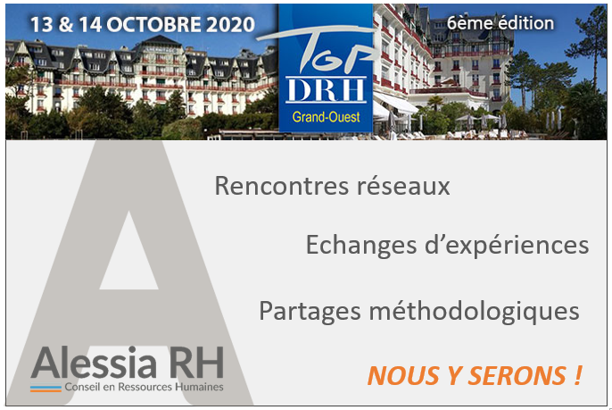 Rencontres TOP DRH Grand-Ouest